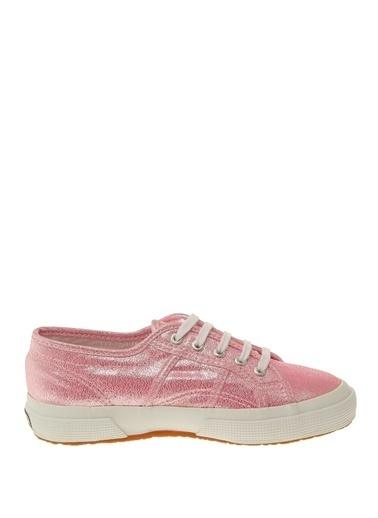 Superga Yürüyüş Ayakkabısı Pembe